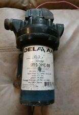 Delavan 5850 201e Sb Powerflo Series Diaphragm Pump 12v 60 Psi 5 Gpm
