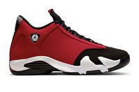 Nike Air Jordan 14 Retro Gym Red Toro 487471-006 Size 8-12