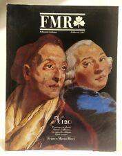 FMR Rivista di FRANCO MARIA RICCI n.120