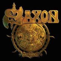 Saxon - Sacrifice CD 2013 UDR NEW
