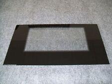 """316240000 Frigidaire Kenmore Range Oven Outer Door Glass 29 3/8"""" x 16 3/4"""""""