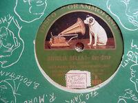 Jazz-band del grammofono - Argentina / Siviglia bella! - 78 giri