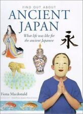 Ancient Japan Find Out About