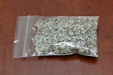 1 OZ CALIFORNIA WHITE SAGE HERB INCENSE (LEAVES ONLY) #T-713C