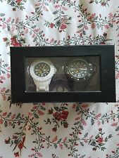 Maui His and Hers watches box set