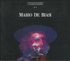 Mario De Biasi : Colori in libertà - Collana La Scacchiera Fotografica - 1988