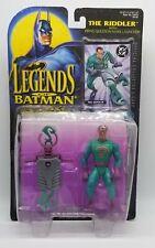 1994 Kenner Legends of Batman: THE RIDDLER