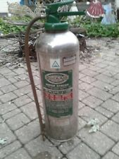 Vintage General Fire Extinguisher 'Quick Aid' Fire Guard'. Empty