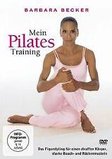 Barbara Becker - Mein Pilates Training | DVD | Zustand gut