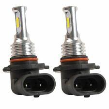 2Pcs High Beam Fog Lamp Head Light 9005 Hb3 Led Cree Csp 3570 Smd Cob Bulbs Kit(Fits: Neon)