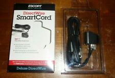Escort DirectWire SmartCord: Red Light