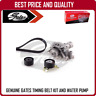 KP15528XS GATE TIMING BELT KIT AND WATER PUMP FOR PEUGEOT 307 CC 2.0 2003-2005