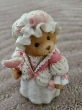 Enesco Cherished Teddies # 156469 Darla My Heart Wishes For You