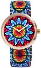Elegante Excellanc Armbanduhren aus Edelstahl