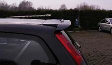 Ford Focus II Estate roof spoiler (1232)