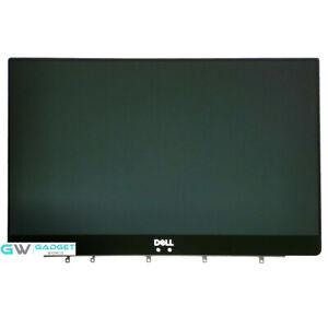 """13.3 """" Dell XPS 13 9370 FHD 1920x1080 LCD Écran LED Écran Assemblage avec Cadre"""
