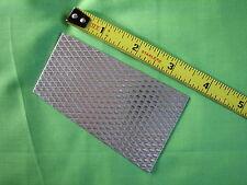 Doepke Model Toys Barber Greene Bucket Loader Diamond Tread Plate  -New Part-