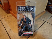 "NECA--HARRY POTTER--7"" FENRIR GREYBACK FIGURE (NEW)"