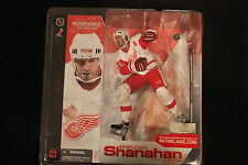 2004 MCFARLANE SPORTSPICKS BRENDAN SHANAHAN ~ RED WINGS