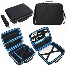 EVA Hard Case Travel Carry Storage Protective Bag for Apple Mac mini&accessories