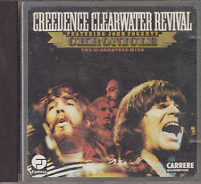 Creedence Clearwater Revival-Chronicle cd Album