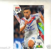 Panini Foot Adrenalyn 2014/2015 - Jordan FERRI - Olympique Lyonnais (A1199)