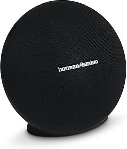 Harman Kardon ONYX MINI Black Audiophile Portable Bluetooth Speaker MINT UK SELL