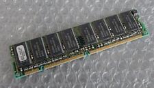 MSC 864V32AD3DT4YDG SDRAM PC133 168-broches barrette Mémoire