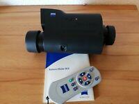 Carl zeiss kamera-Okular DC4 Limitierte auflage