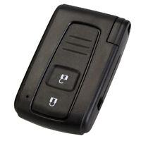 2 Tasten Auto Fernbedienung Schlüssel Hülle Ersatz Für Toyota Prius 2004-2009