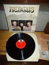"""Aengus """"SAME"""" LP TARA IRELAND 1978"""
