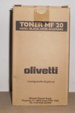 ORIGINALE Olivetti b0431 TONER BLACK PER D-COLOR MF 20 OVP a
