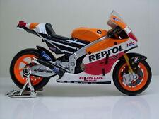 Repsol Honda #26 Daniel Pedrosa, GP 2014 Maisto Motorrad 1:18