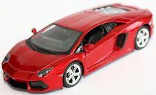 Lamborghini Unbranded Plastic Contemporary Diecast Cars, Trucks & Vans
