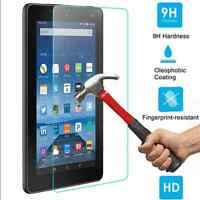 For Amazon Kindle Fire HD 7 2015 9H Premium Tempered Glass Screen Protector  H7