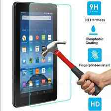 For Amazon Kindle Fire HD 7 2015 9H Premium Tempered Glass Screen Protector  FS
