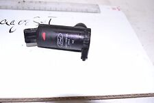 2003-2008 JAGUAR S-TYPE WINDSHIELD WASHER MOTOR PUMP 93BB17K624AA OEM