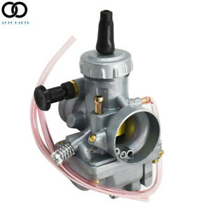 Carburetor Fit For Yamaha Big Wheel 200 BW200 BW 200 1985 - 1988