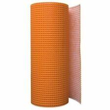 Schluter Ditra Uncoupling Membrane Tile Flooring Underlayment 54sqft. Roll 1/8
