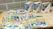 Job Lot Of 140 x AEROPLANE History in the Air Magazines From 1999-2010 - 250