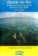 OUTSIDE THE BOX: TOTAL IMMERSION SWIMMING PROGRAM (Laughlin) - DVD - Region Free