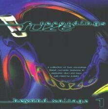 Fuze-Beyond Voltage 1 + CD + Mission Control, Elementz of Noize, Vagrant, A-S...