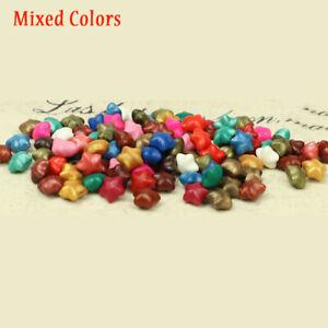 100pcs/lot Star Vintage Sealing Wax Beads For Seal Stamp Wedding Envelope Card