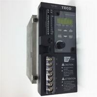 TECO Servo Motor Driver Inverter S310-201-H1D 1HP 750W 1 Phase 200~240V 220V