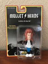 Mullet Heads Kelly Radditz Series 1 First Edition NEW