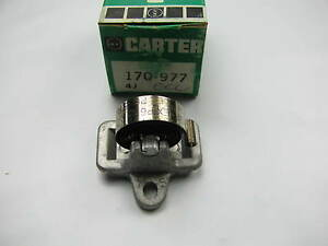 1972-1975 GM Truck 250 292 Rochester. 1-BBL Carburetor Choke Thermostat 170-977
