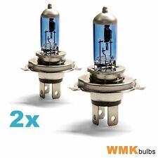 Metro Standard Halogen Neolux Rear Number Plate Light Bulbs 2x Rover 100