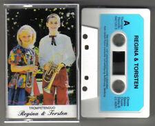 Regina & Torsten (Trompetenduo) / Thuringia Records 642120-3 (1993) - Band & Hül