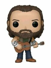 WWE - Elias with Guitar Pop! Vinyl