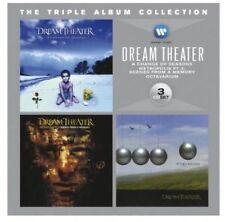 CD de musique progressif pour Métal sans compilation